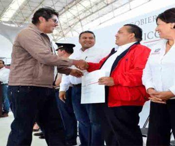 GODEZAC SE UNE A CONMEMORACIÓN DEL XXV ANIVERSARIO DE SEDESOL
