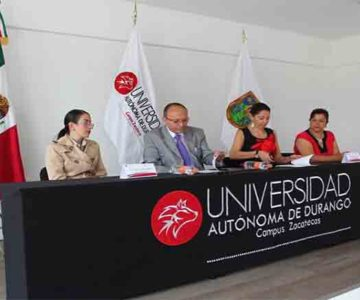 GODEZAC FIRMA CONVENIO CON LA UAD EN EL MARCO DEL 30 ANIVERSARIO DEL COBAEZ