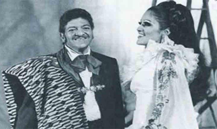 Falleció la cantante Alicia Juárez