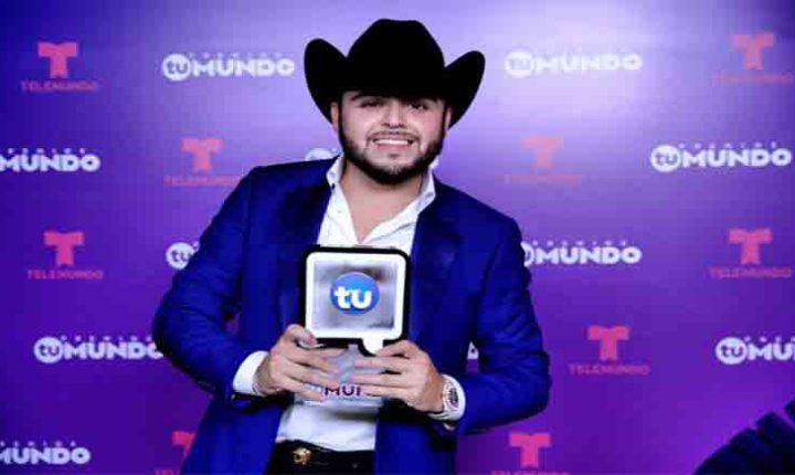 Gerardo Ortiz y su álbum 'Comeré callado'
