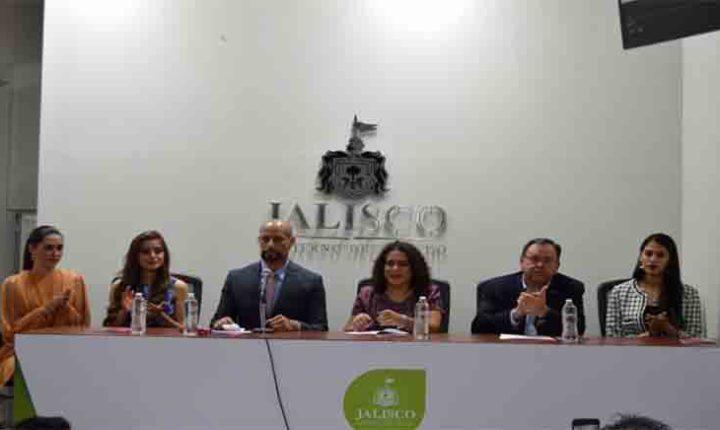GOBIERNO DEL ESTADO PROMOCIONA LA FENAZA EN JALISCO