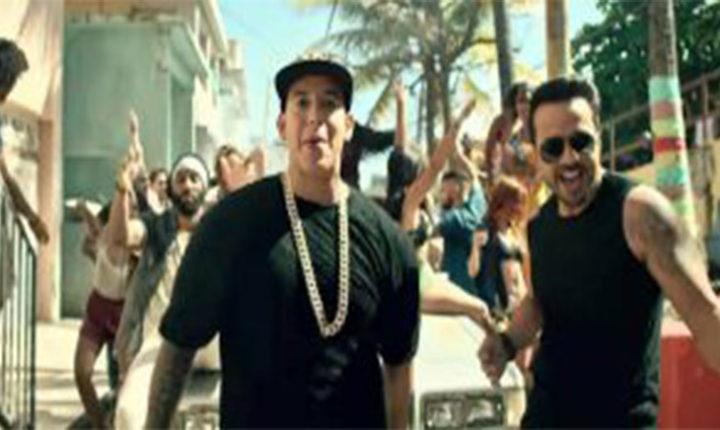 """Luis Fonsi y Daddy Yankee pelean por """"Despacito"""""""