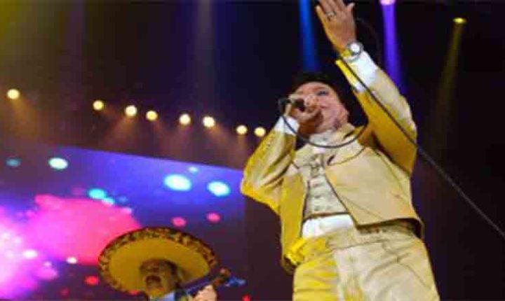 Cancelan homenaje a Juan Gabriel en la CDMX