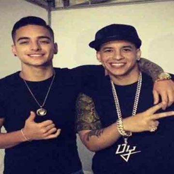 Maluma trabajará con Daddy Yankee