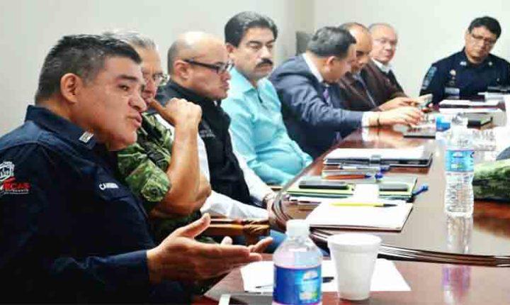 GCL SE COMPROMETE ANTE CABILDO DE VALPARAÍSO A FORTALECER LA SEGURIDAD EN EL MUNICIPIO