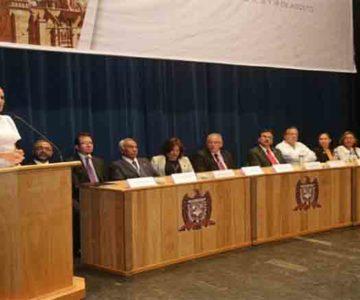 INICIA EL X CONGRESO NACIONAL DE NEUMOLOGÍA PEDIÁTRICA Y XX CONGRESO ESTATAL DE PEDIATRÍA