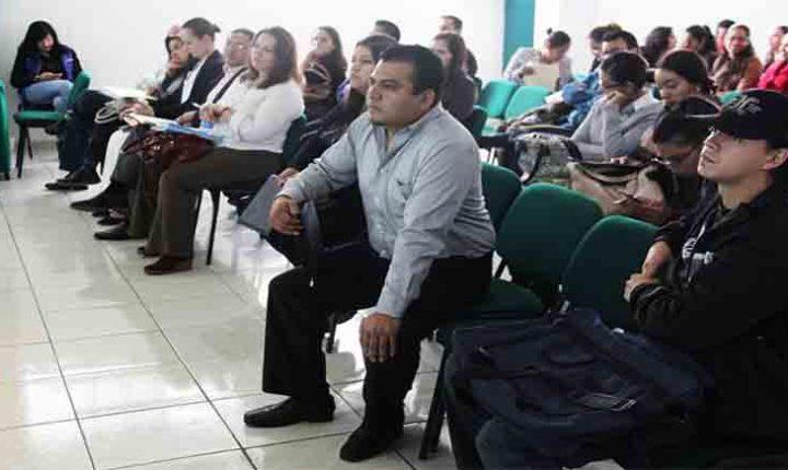 REALIZA COBAEZ EVENTO DE ASIGNACIÓN DE HORAS VACANTES