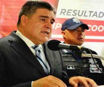 POLICÍAS ESTATALES LIBERAN SANA Y SALVA A COMERCIANTE PRIVADA DE SU LIBERTAD EN EL ARROYO DE LA PLATA