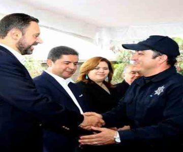 ZACATECAS NECESITA UNIDAD PARA DEVOLVER LA PAZ SOCIAL: GOBERNADOR TELLO
