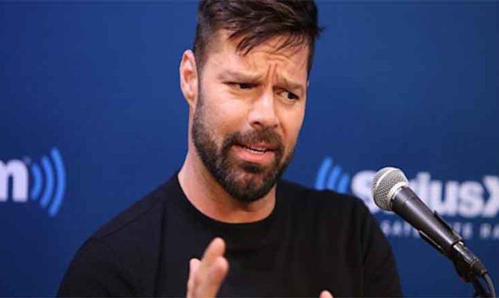 Hermano de Ricky Martin desparecido tras huracán
