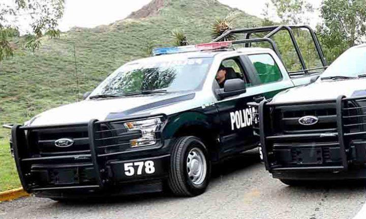 CORPORACIONES POLICIALES INTENSIFICARÁN OPERATIVOS DE VIGILANCIA Y PERSECUCIÓN DEL DELITO EN DIVERSOS MUNICIPIOS