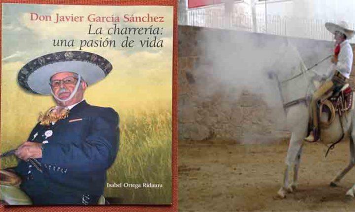 RUMBO AL CONGRESO Y CAMPEONATO NACIONAL CHARRO DON JAVIER GARCIA SANCHEZ (HIDALGO 2017)