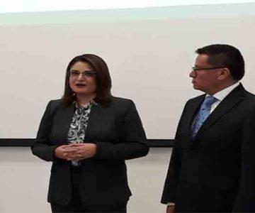 GOBIERNO DEL ESTADO IMPARTE TALLERES DE PRESUPUESTO CON PERSPECTIVA DE GÉNERO Y ÓRDENES DE PROTECCIÓN