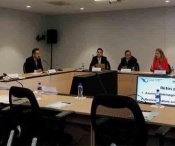 GODEZAC PRESENTA PRONTUARIO DE RESPONSABILIDADES ADMINISTRATIVAS ANTE GRUPO CONSULTIVO DEL SISTEMA NACIONAL DE FISCALIZACIÓN