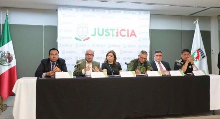 PRESENTA GODEZAC LA PLATAFORMA DE DENUNCIA ANÓNIMA GUARDIÁN ZACATECAS