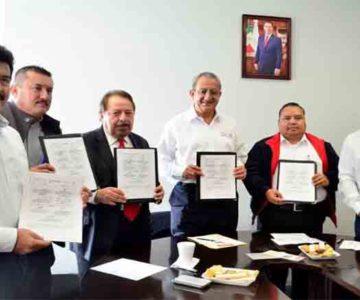 GOBIERNO PROTEGERÁ LOS DERECHOS DE BENEFICIARIOS ZACATECANOS DE PROGRAMAS SOCIALES
